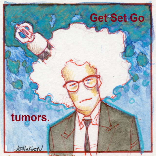 Tumors album cover