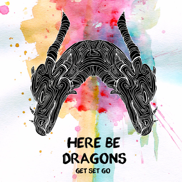 Here Be Dragons album cover