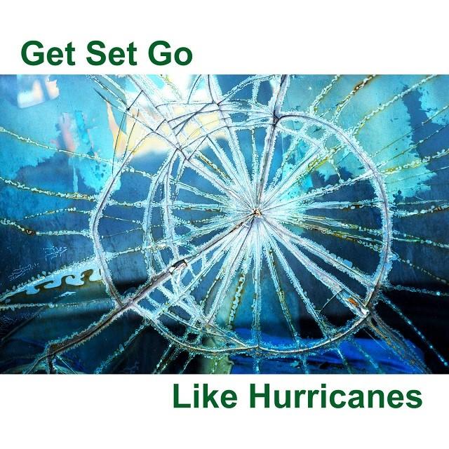 Like Hurricanes single cover