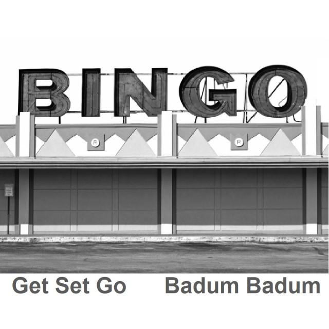 Badum Badum single cover